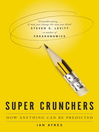 Super Crunchers (eBook)
